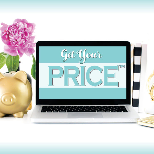 Get Your PRICE™ Course