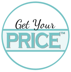 Get Your PRICE