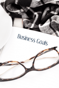 Behind the Scenes: Online Business Owners Share Their Goals