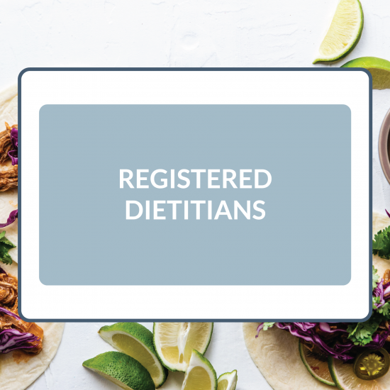 Customizable DIY Legal Templates for Registered Dietitians