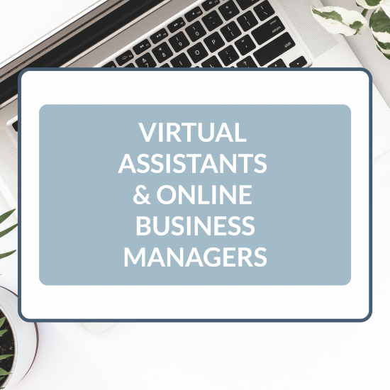 Customizable DIY Legal Templates for Virtual Assistants & Online Business Managers