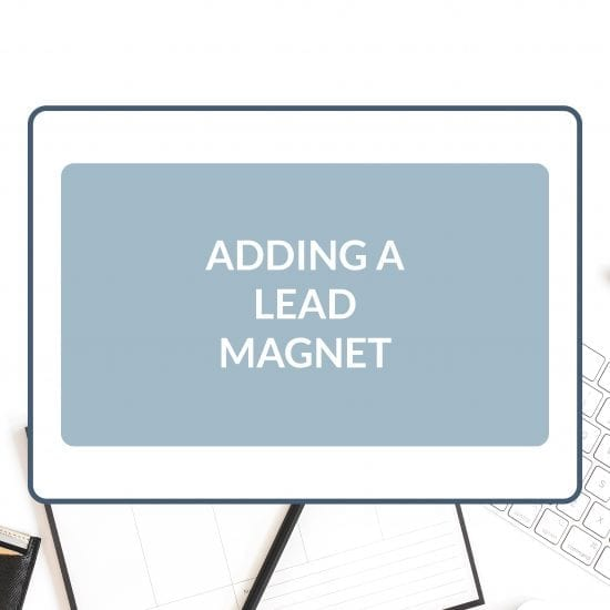 Customizable Legal Templates to Use When Adding a Lead Magnet