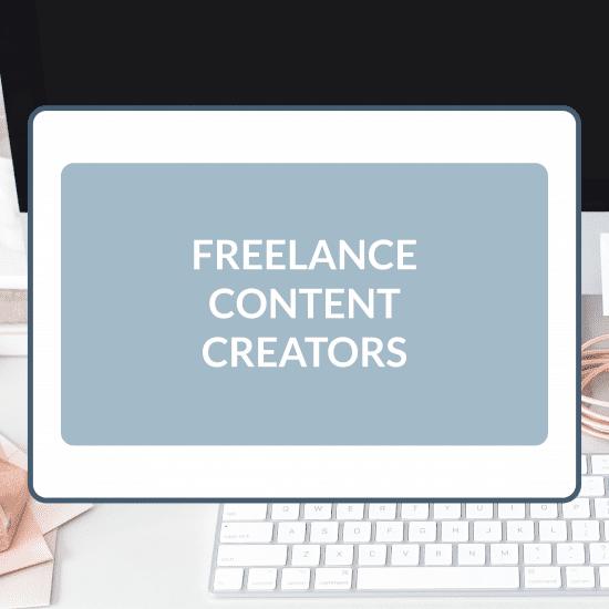 Customizable DIY Legal Templates for Freelance Content Creators