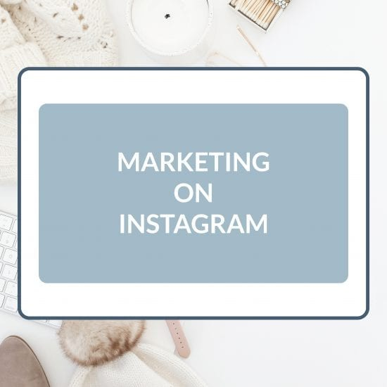 Customizable Legal Templates to Use When Marketing on Instagram