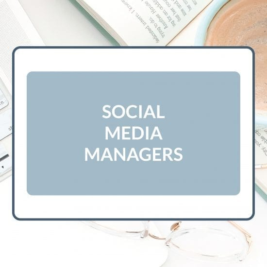 Customizable DIY Legal Templates for Social Media Managers